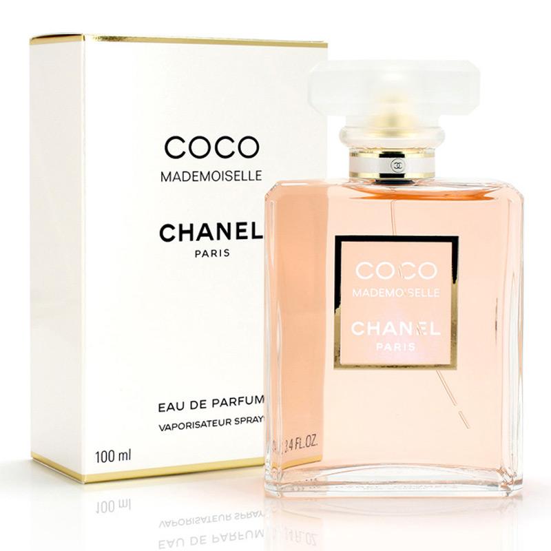 Mest populære parfymer til kvinner