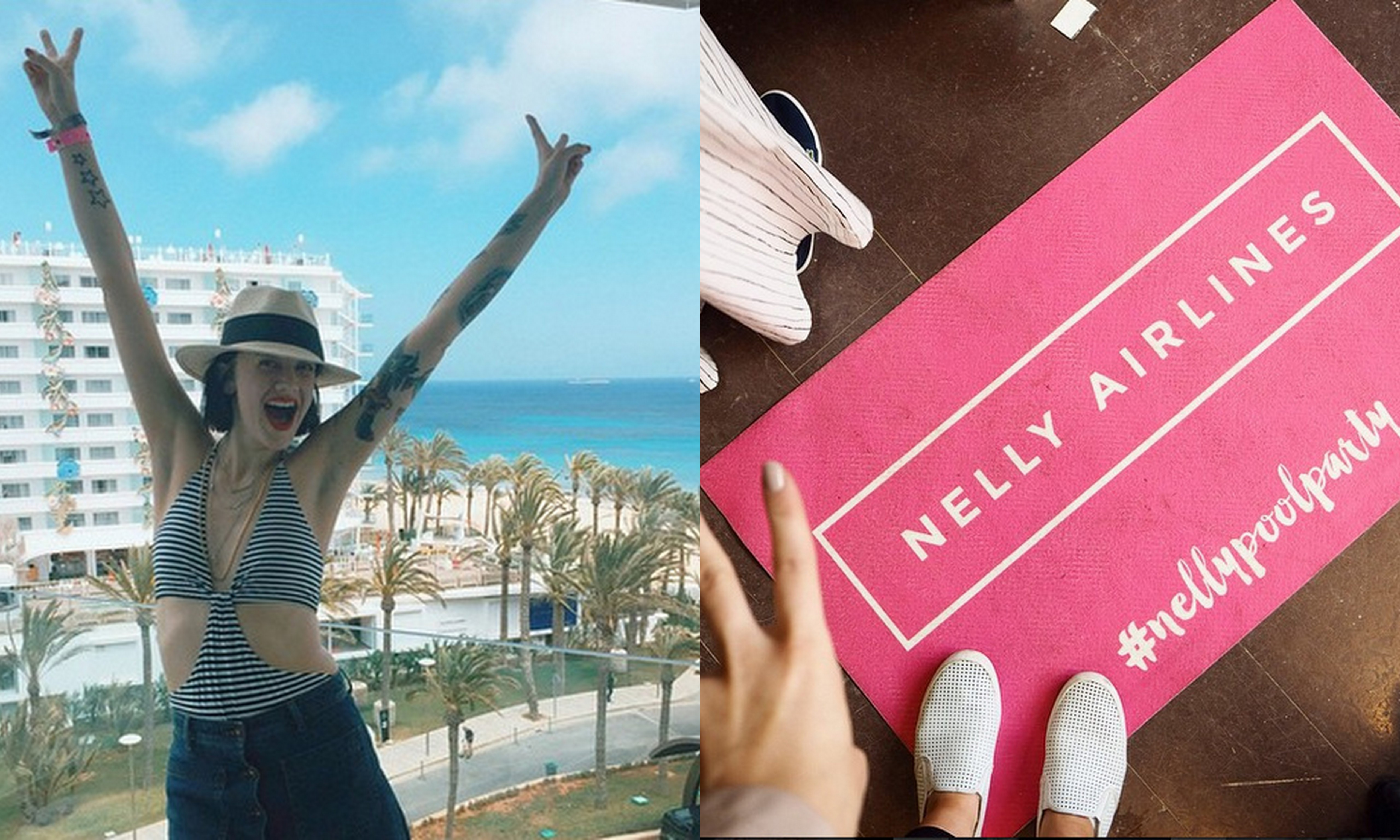 Nelly-pool-party-Ibiza