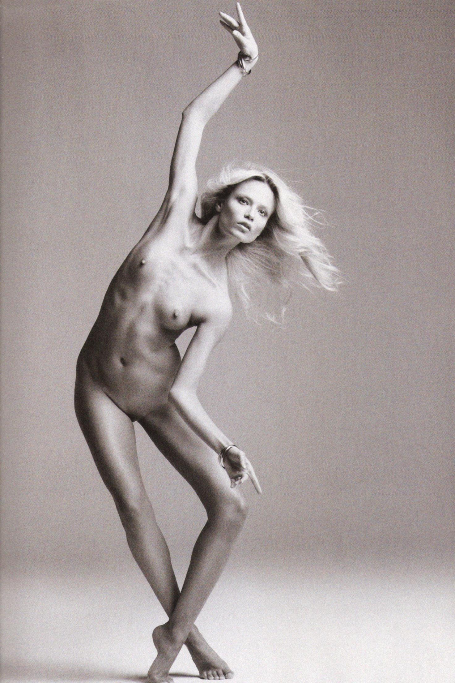 Vogue Spain, novmber 2011 (Foto: Ineez & Vinoodh)