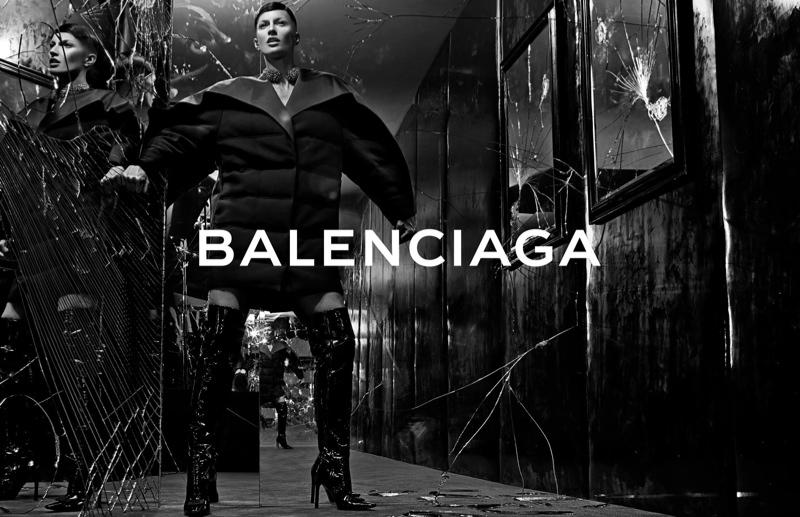 Balenciaga FW14