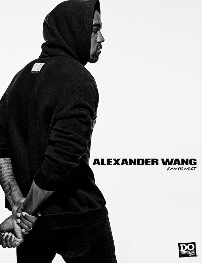 Wang Kanye West
