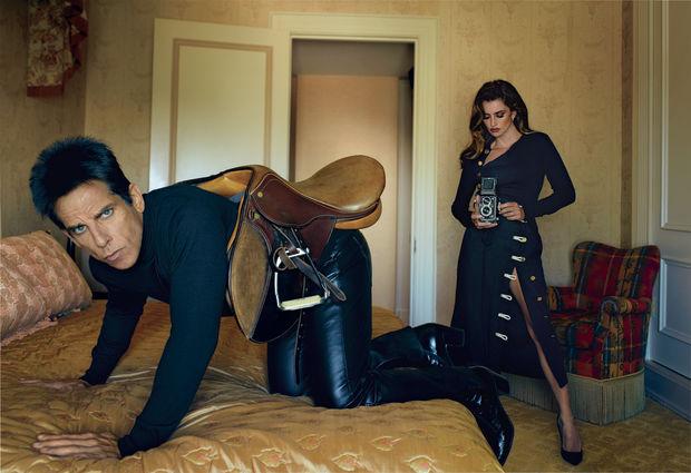 (Foto: Annie Leibovitz for Vogue)