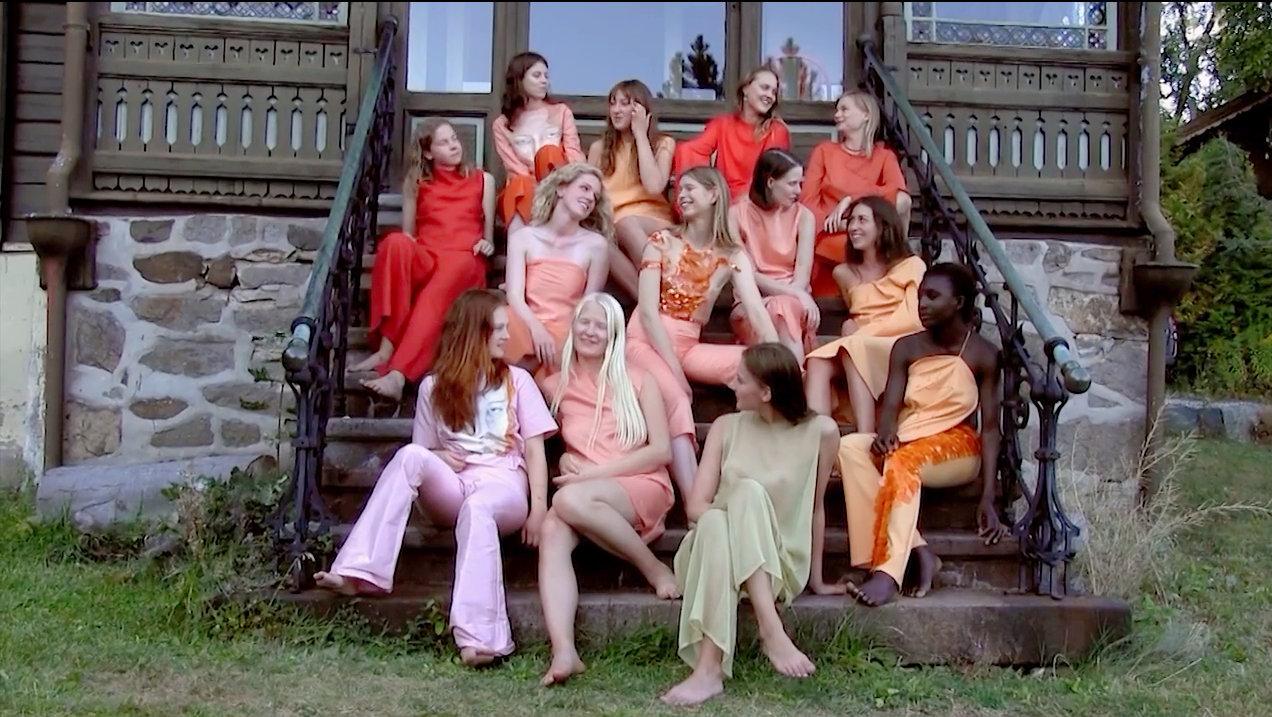 Bilde: Screenshot/FILM ORANGE - kampanjevideo - Bror August