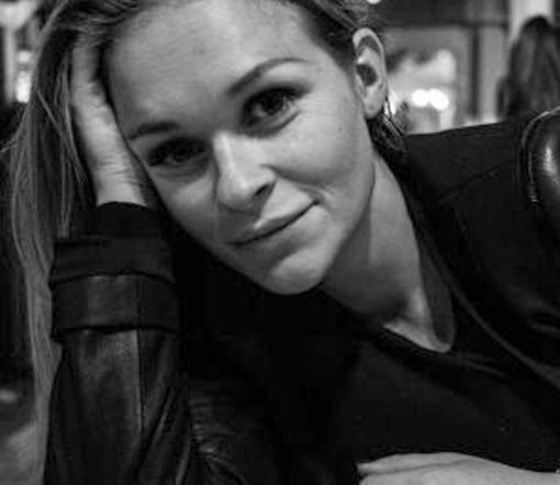 Agnes Gulbrandsen i Gevir