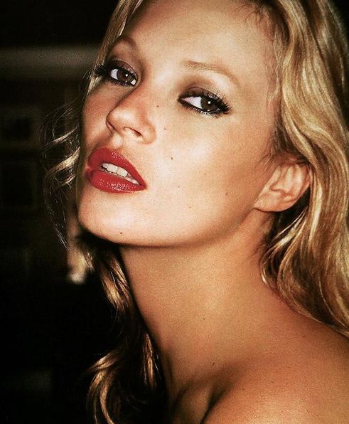 Foto: Mario Testino (Vogue Italia, Oktober 2006)