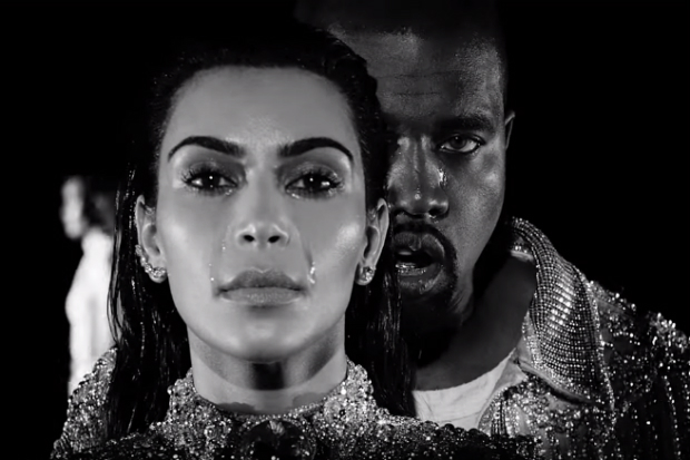 kanye-west-kim-kardashian-wolves-video