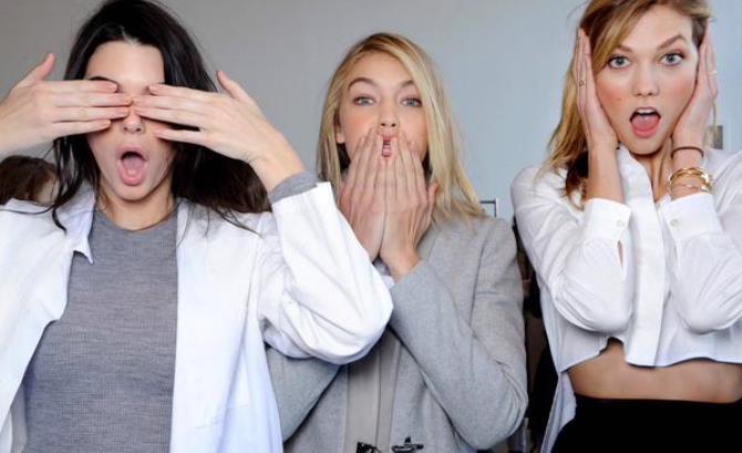 Kendall-Jenner-GiGi-Hadid-Karlie-Kloss