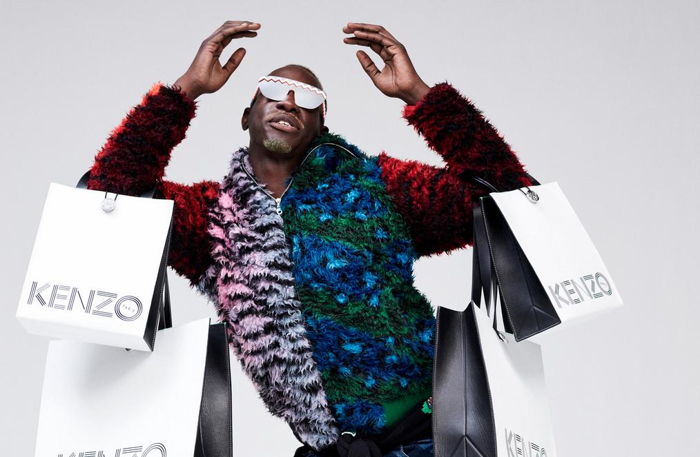 FASHION IN OSLO: Marni pre shopping at H&M