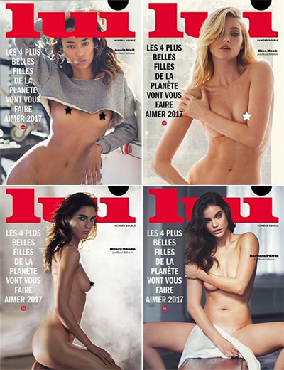 lui-magazine-covers