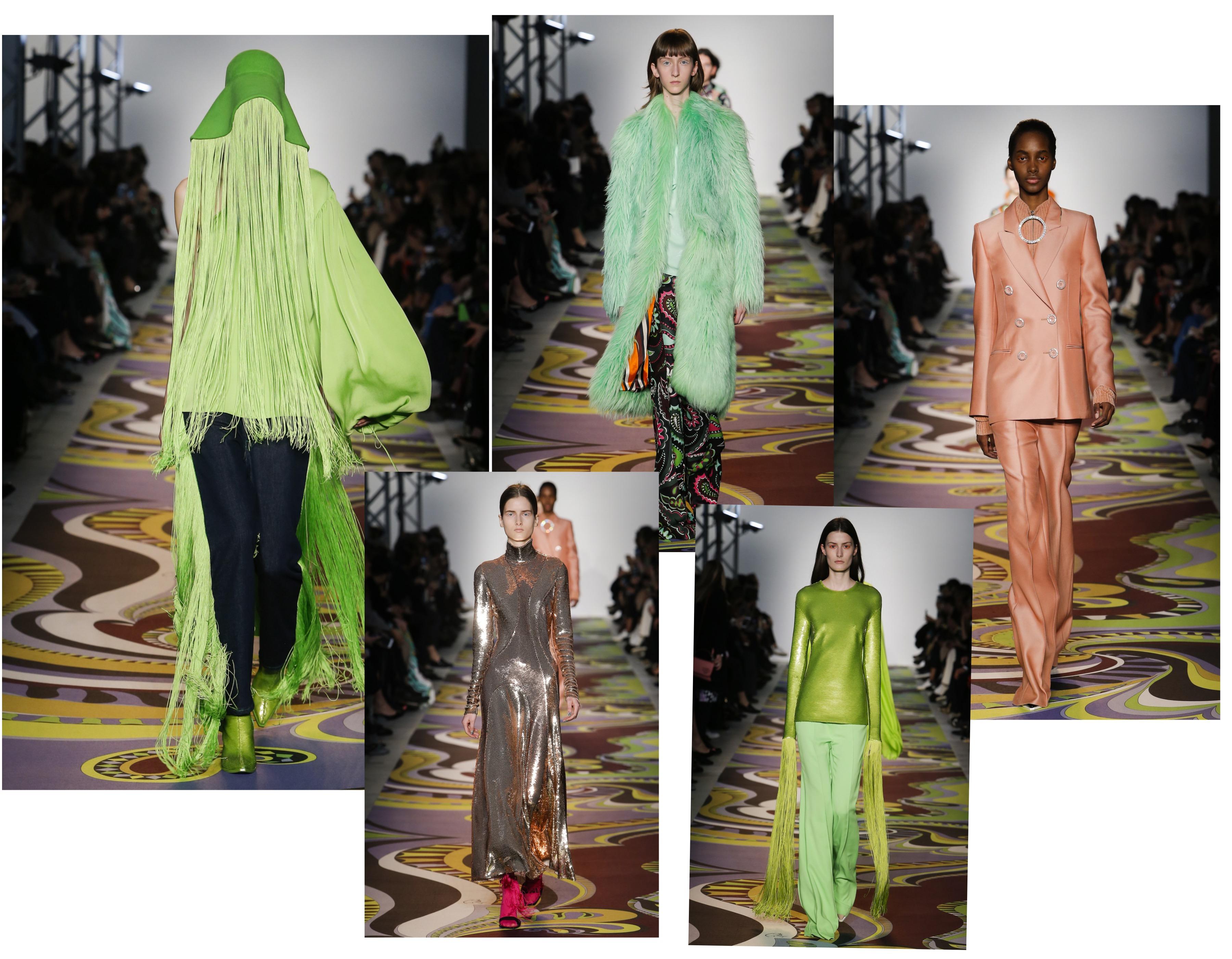 149ef576 Det beste fra Milano Fashion Week - Melk & Honning