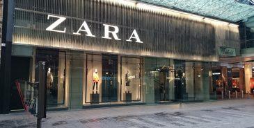 Zara slår prognosene og henter seg inn etter korona