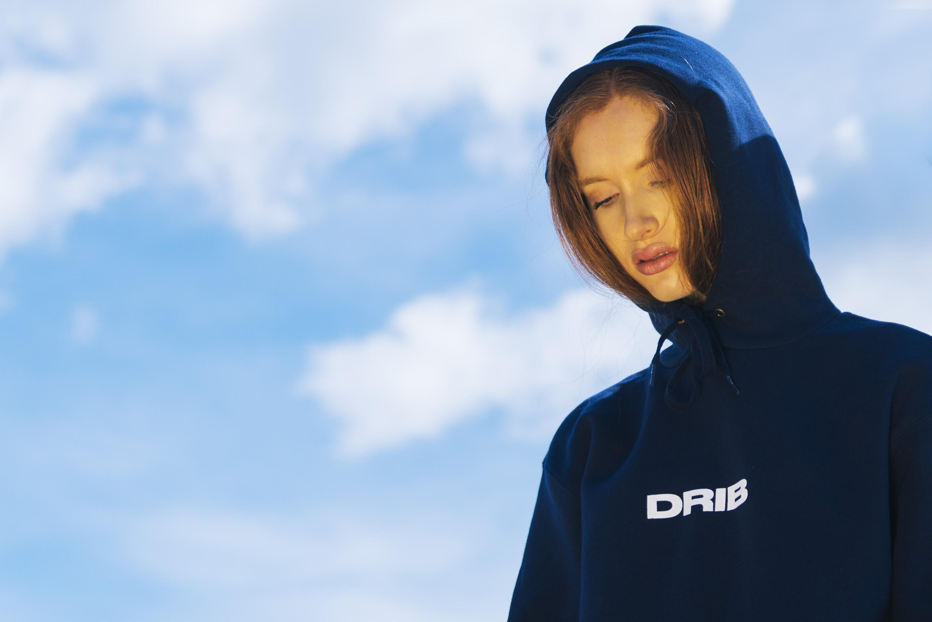 Bilde fra DRIB sin kampanje
