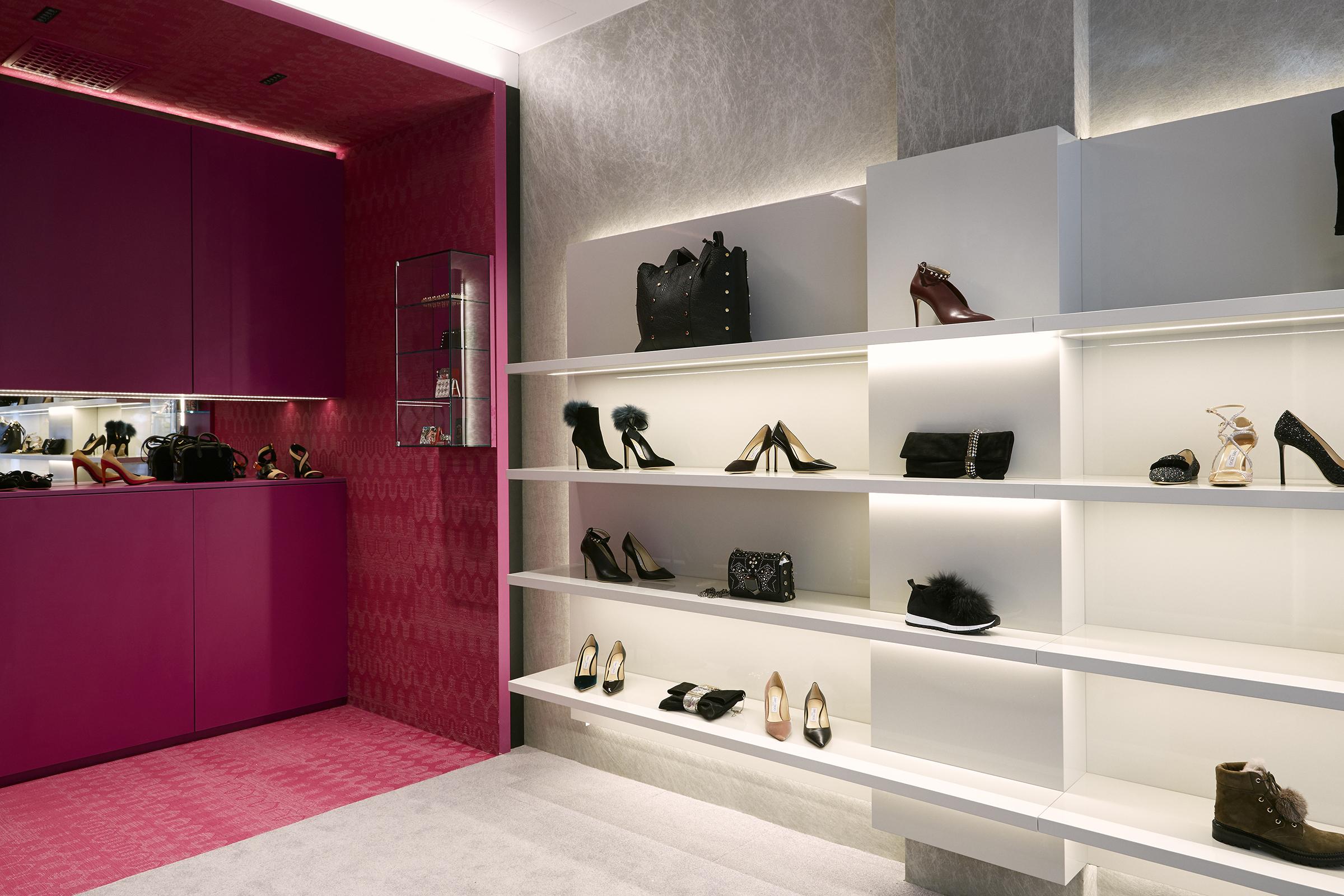 4eaaa8bc Kamikaze åpner to nye luksusbutikker i Oslos nye shoppingstrøk ...