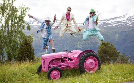 Moods of Norway relanseres