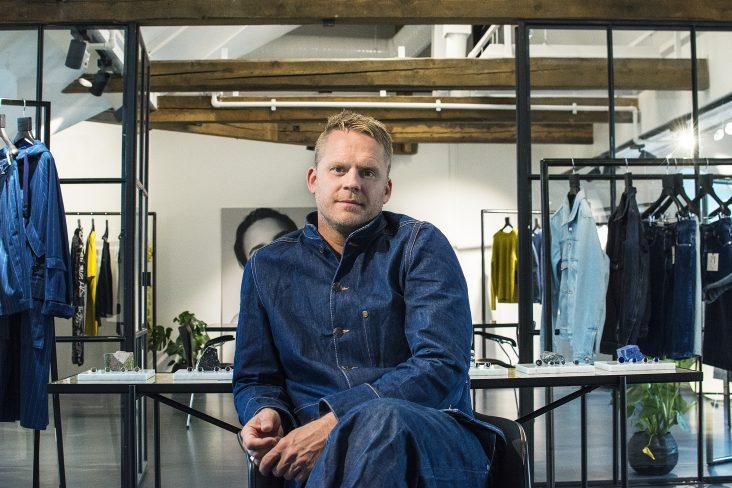 cfb6091d Min karrierevei: Morten Isachsen fra Tom Wood - Melk & Honning