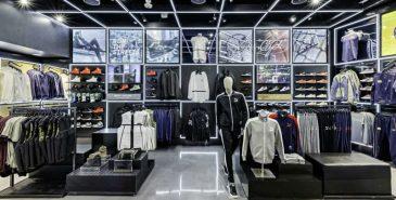 642c702c Sneakersgigant åpner butikk i Oslo
