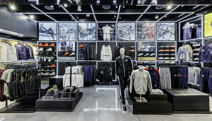 2bb291ac7109 i amp  Oslo butikk Honning åpner Melk Sneakersgigant xBPZfZ