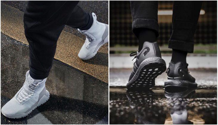 98987610ebd Slik tar du vare på sneakersene dine gjennom vinteren - Melk & Honning