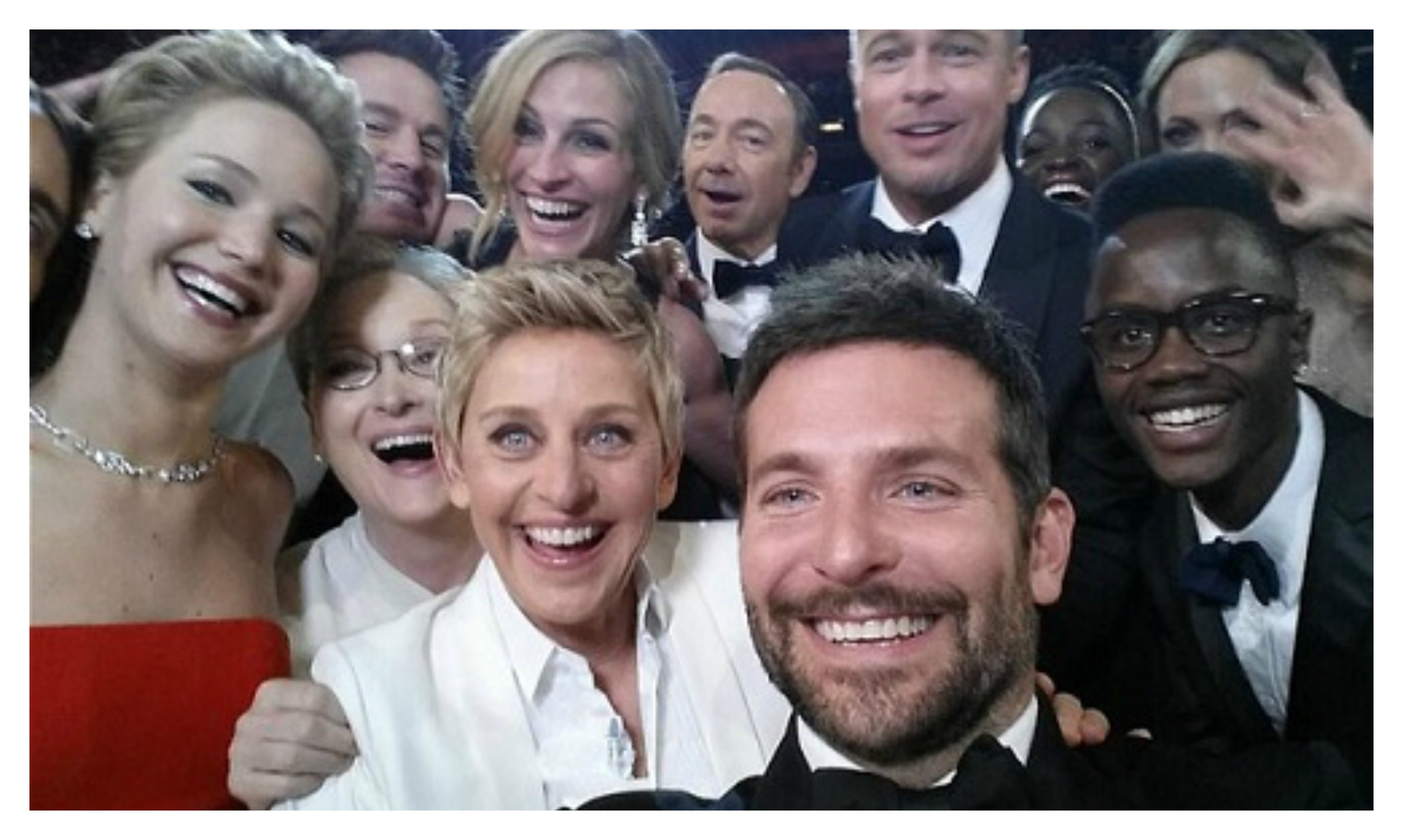 Dette vet vi om Oscar 2021