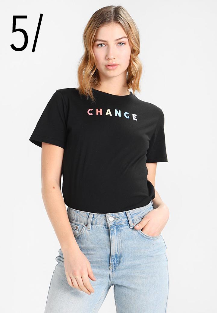 T-skjorte fra Twin Tip