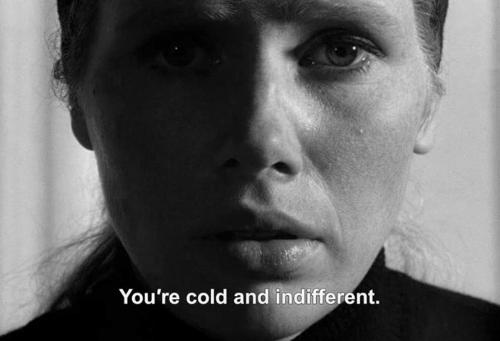 Ingmar Bergman Persona