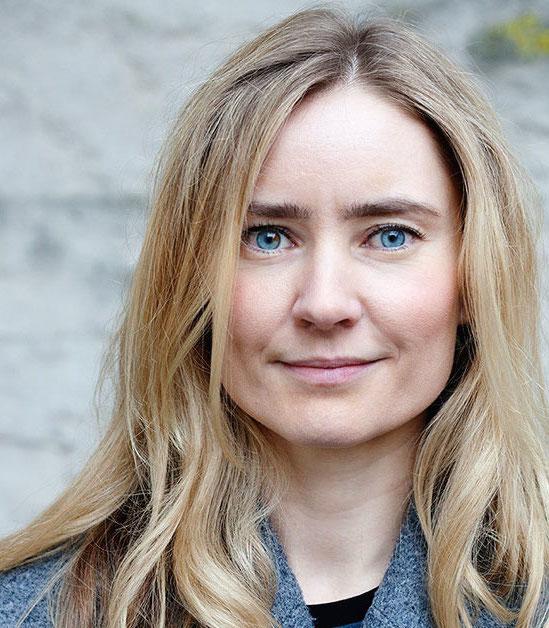 Ida Halvorsen Kemp
