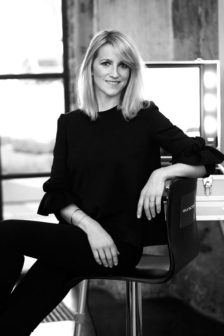 Linda Wickmann skjønnhetstrender