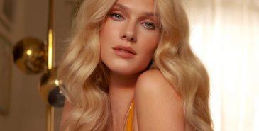 Sophia Lie skjønnhetstips