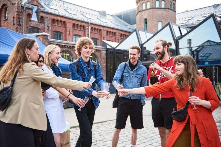 aeff09df This is It» er NRKs første moteserie noensinne - Melk & Honning