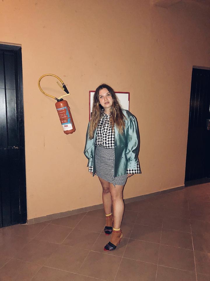 Nadia Kandil Stilorama Melk & Honning