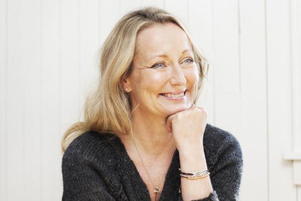 Tine Mollatt i ByTiMo mote-Norges mektigste 2018