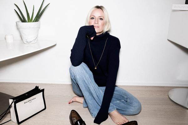 Celine Aagaard mote-Norges mektigste 2018