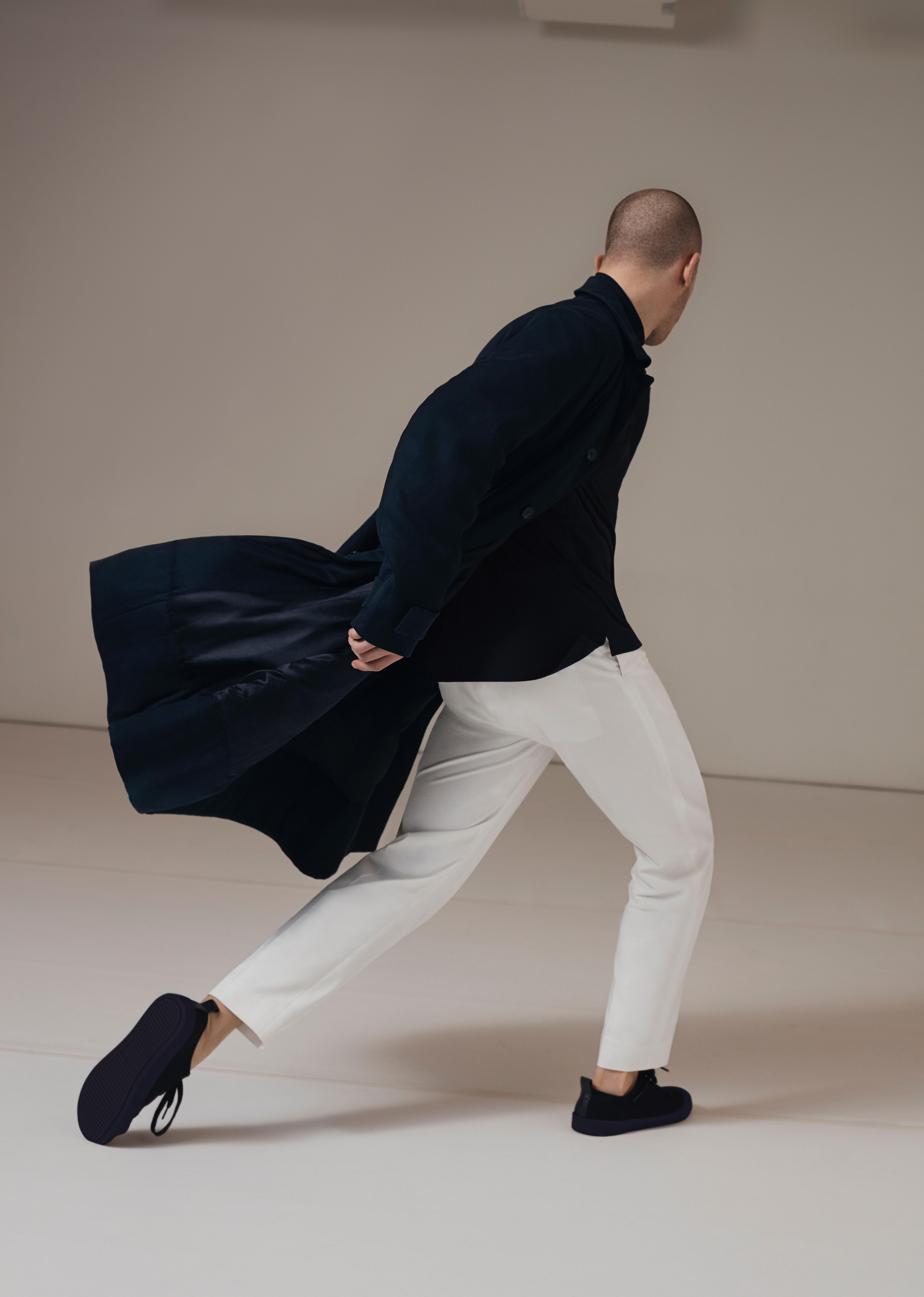 Cos blir den første fast fashion-kjeden som får vise under den italienske motemessen Pitti. Foto: Cos