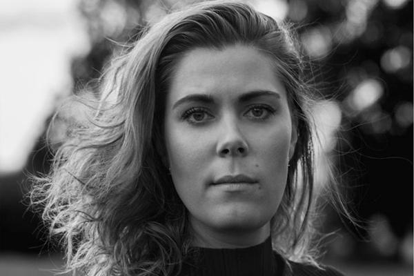 Ditte Kristensen og Oslo Runway mote-Norges mektigste 2018