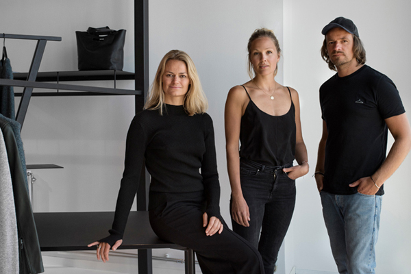 Holzweiler på topp på lista over mote-Norges mektigste 2018