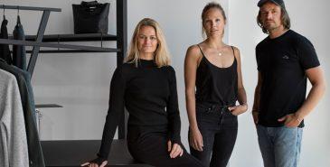 Holzweiler topper lista over mote-Norges mektigste