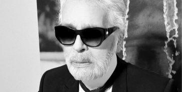 Karl Lagerfeld åpner opp i stort intervju