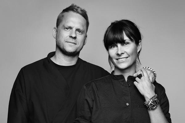Tom Wood Mona Jensen og Morten Isachsen mote-Norges mektigste 2018