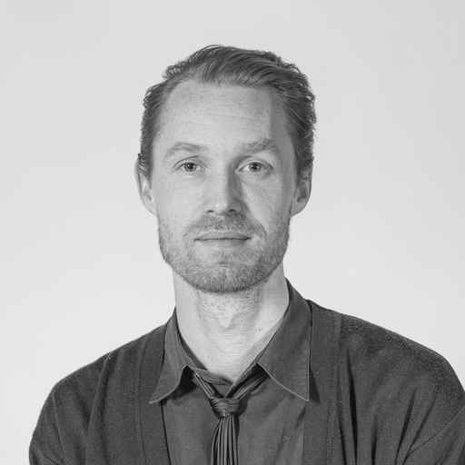 Peter Løchstøer hos KHiO