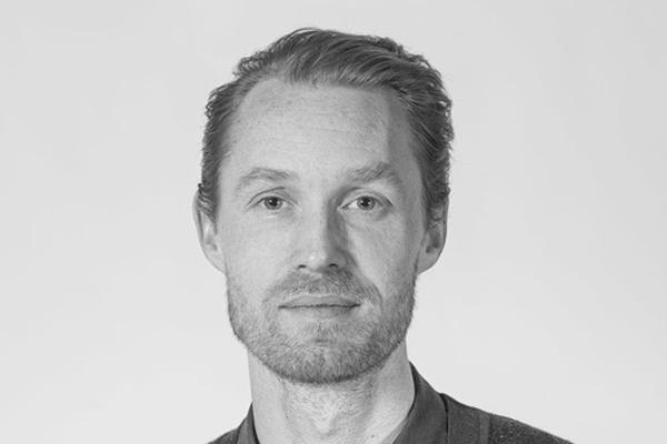Peter Løchstøer mote-Norges mektigste 2018