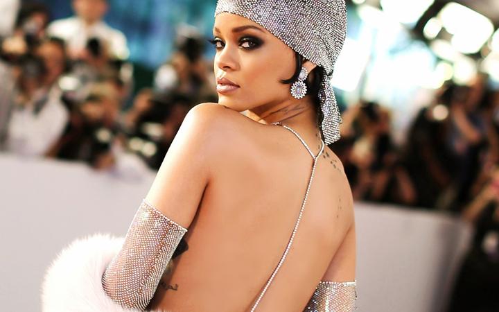 Rihanna lanserer undertøyslinje