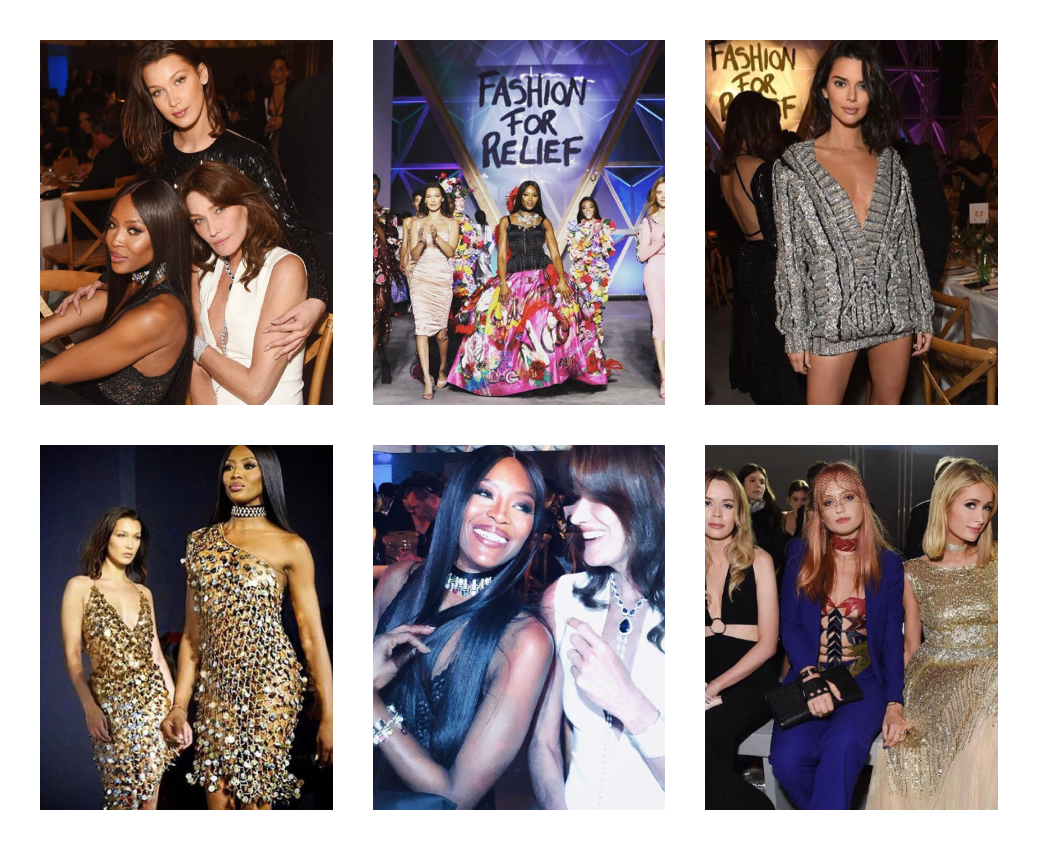 fashion-for-relief-naomi-campbell-cannes-2018-charity-fashion-show-bella-hadid-Instagram