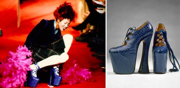naomi-campbell-falling-shoes-vivienne-westwood-museeum-victoria-and-albert