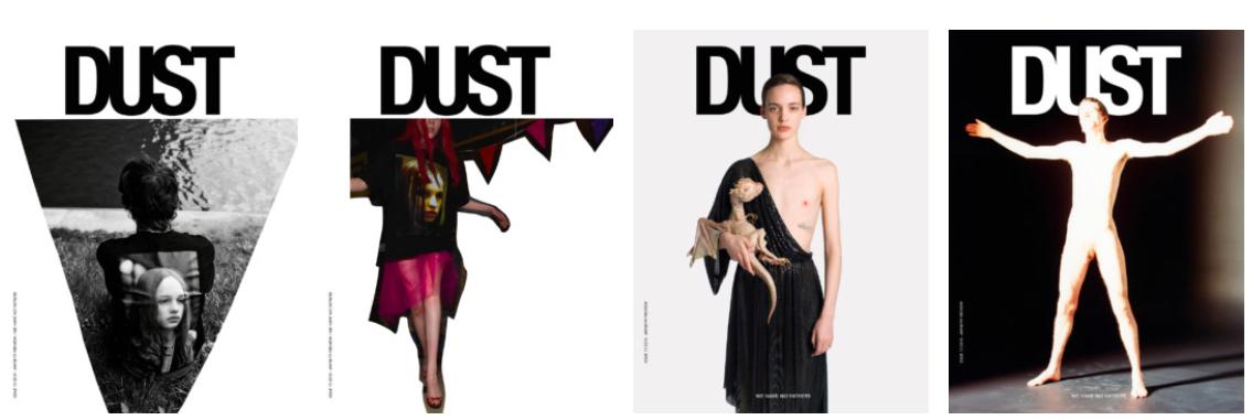Dust Magazine utgave 13
