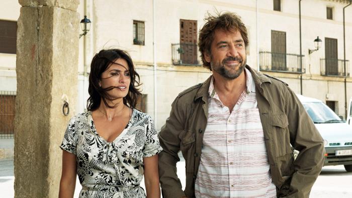 Everybody Knows filmfestivalen i Cannes