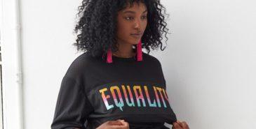 H&M lanserer Pride-kolleksjon