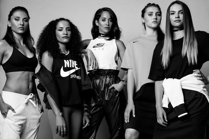Nike anklages for seksuell trakassering og diskriminering