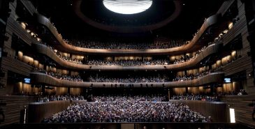 Bilde fra Den norske Opera & Ballett.