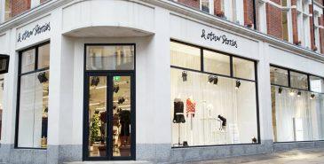 & other stories åpner butikk i Oslo.