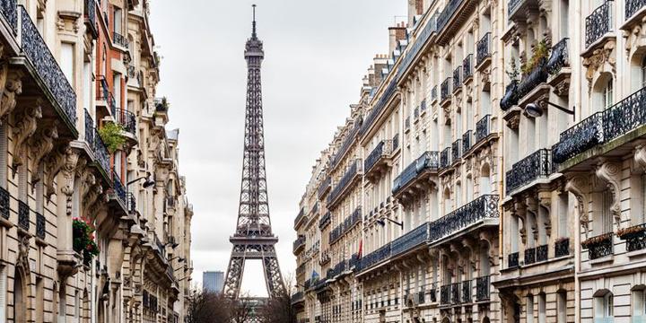 Insider-tipsene til Paris - Melk & Honning